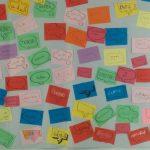 Día de la lengua materna. 21 de febrero