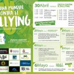 Semana Internacional contra el bullying