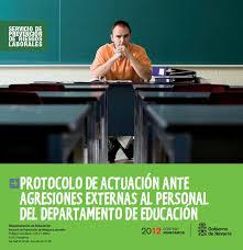 Protocolo de actuación…