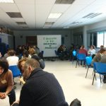 III Encuentro de la Red KomunIkas en el CP. Doña Mayor
